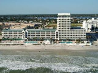 City View Studio/921/Daytona Beach Resort & CC - Daytona Beach vacation rentals
