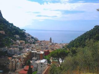 Basilius in Amalfi central new restored quite area - Amalfi vacation rentals