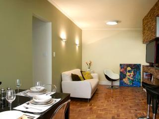 Spacious 2 Bedroom Apartment in Jardins - Sao Paulo vacation rentals