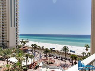 Shores of Panama 609 - Don't Miss Out! Best Rates Ever! Great Deal! Open Now! - Florida Panhandle vacation rentals