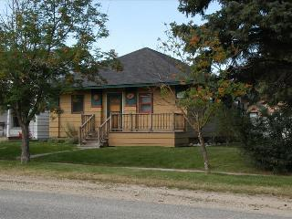 3 bedroom House with Television in Red Lodge - Red Lodge vacation rentals