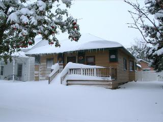 Two Pines - Red Lodge vacation rentals