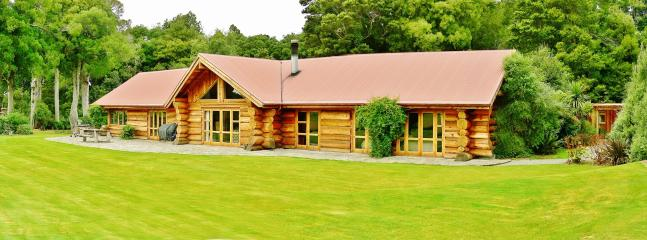 Peel Forest Lodge -- Central South Island - Canterbury vacation rentals