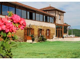chambres d'hôtes - La Mirandelle - Sud ouest Gers - Mielan vacation rentals