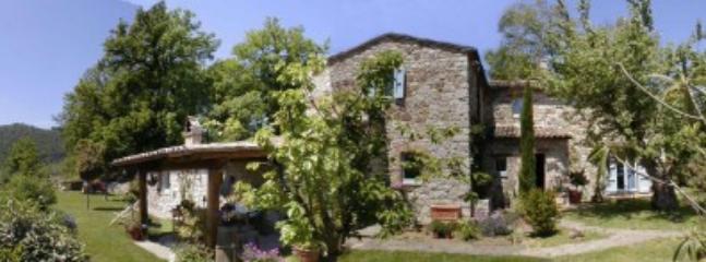 Il casale - Bed & Breakfast Torreluca - Todi - rentals