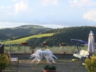 Bright 2 bedroom Poggibonsi House with Internet Access - Poggibonsi vacation rentals