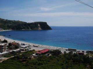 Amazing sea view central aprtm in Himare - Albania vacation rentals