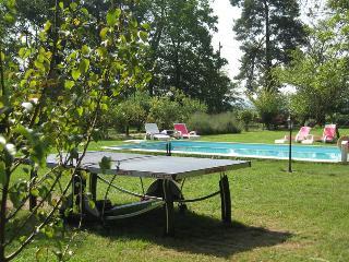 Gite du Calme B&B near Cognac SW France - Cherac vacation rentals