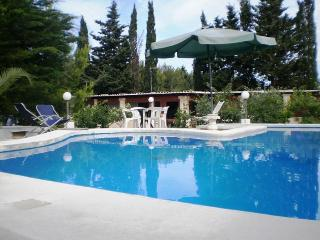 B&B ALLOGGIO IN VILLA CRISTINA - Gallipoli vacation rentals