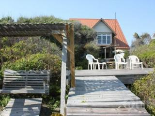 Someplace Else - Charleston Area vacation rentals