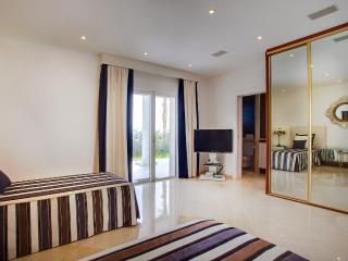 Villa St Barts Ocean View 6 bedrooms secured area - Petit Cul de Sac vacation rentals