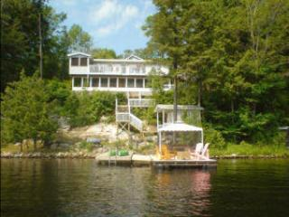 Muskoka Lakes, Bass lake, Port Carling and Bala - Muskoka vacation rentals