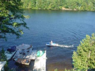 Muskoka Lakes, Bass lake, Port Carling and Bala - Muskoka vacation rentals