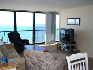 Capri By The Sea - 1107(CAPRI-1107) - San Diego vacation rentals