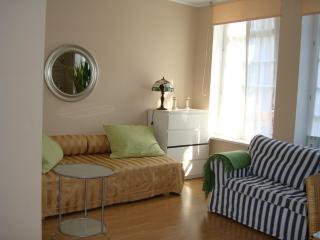 Apartment in the heart of the Gdansk's Old Town - Gdansk vacation rentals