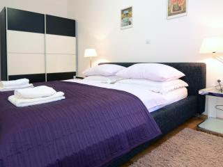 Apartment Adriana Zagreb - Zagreb vacation rentals
