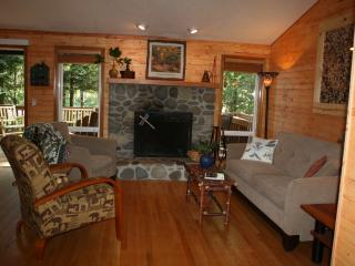 Mt Hood Waterfront Vacation Home-Hot Tub-Wifi - Rhododendron vacation rentals