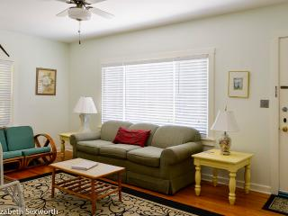 Beach Cottage, Old-Florida Style! - Gulfport vacation rentals