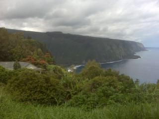 Hale Kukui spectacular ocean cliff cottage with ex - Kukuihaele vacation rentals