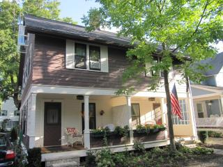 37 Foster Avenue -- Left - Chautauqua vacation rentals