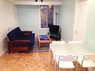 Freesia Flat - 2 Beds, 1 Bath - Montreal vacation rentals