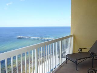 Amazing unit with private bunks! Book Today! 2302E - Panama City Beach vacation rentals