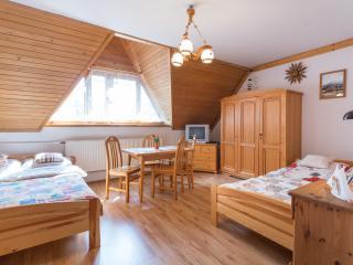 Apartament Nowotarski II - Zakopane vacation rentals
