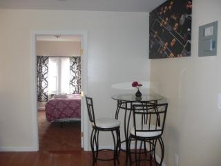 Spacious and Sunny 1 Bedrooom Apartment - New York City vacation rentals