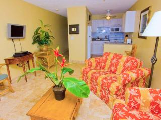 $99 Get 1 BR for Studio Price- Sapphire Free WiFi - East End vacation rentals
