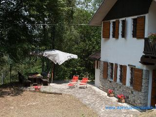 Pretty cottage surrounded by nature of Dolomites - Villalta di Gazzo vacation rentals