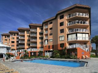 Nice Condo with Deck and Internet Access - Indian Shores vacation rentals