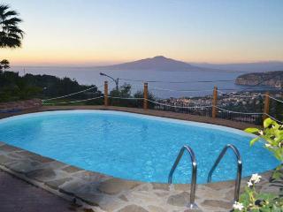 VILLA DEA - 4 Bedrooms - Massa Lubrense - Massa Lubrense vacation rentals