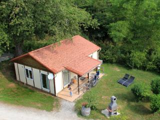 Comfortable holiday home for wine lovers in Burgundy - Saint-Maurice-lès-Couches vacation rentals