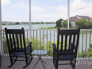 Turn of River 1-F - Charleston Area vacation rentals