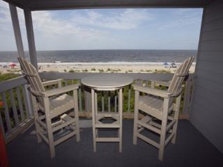 Oak Island Beach Villa 0406 - Caswell Beach - North Carolina - Caswell Beach vacation rentals