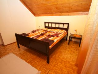 Peaceful 2BRM apartment with a view - Bled vacation rentals