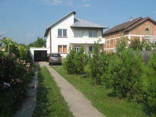 Villa - 20km from Bucharest  center - Buftea vacation rentals