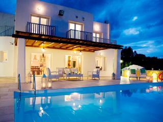 Fabulous villa, stunning sea views in idyllic  loc - Protaras vacation rentals
