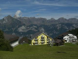 Lodging in the most beautiful ski and hiking area! - Flumserberg Tannenheim vacation rentals