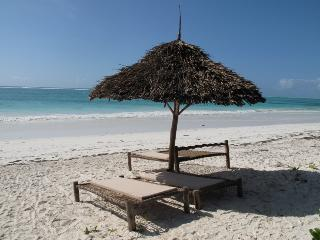 Zanzibar Villa Maua,  Indian Ocean Beachfront - Nungwi vacation rentals