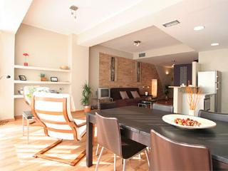 Luxurious apartment with 3 bedroom in the center of Barcelona - Barcelona vacation rentals