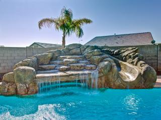 LUXURIOUS ARIZONA HOME WITH POOL RETREAT - Arizona vacation rentals