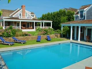 Luxury 8br 7ba Home, Pool,guest House - Nantucket vacation rentals