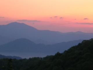 Gorgeous Mountain Views! - Waynesville vacation rentals