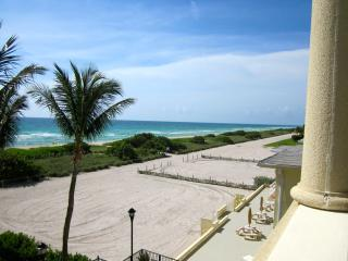 Amazing Direct Beach Front Condo in Surfside, FL - Surfside vacation rentals