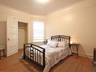 Vintage Nob Hill 2BR/1BA Apartment Best SF Price! - San Francisco vacation rentals