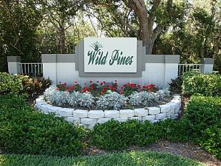 Wild Pines - Bonita Bay C-306 - Bonita Springs vacation rentals