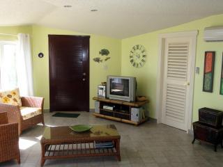 St.Maarten Whispering Palms Villa - Saint Martin-Sint Maarten vacation rentals