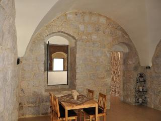 Historic downtown Jerusalem apartment - Jerusalem vacation rentals