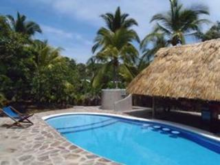 El Salvador Surf House at the Beach - El Zonte vacation rentals